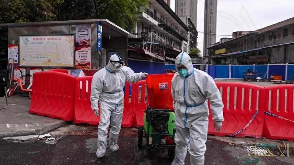 """خبراء الصحة العالمية يبدأون تحقيقات حول منشأ """"كورونا"""" في الصين"""