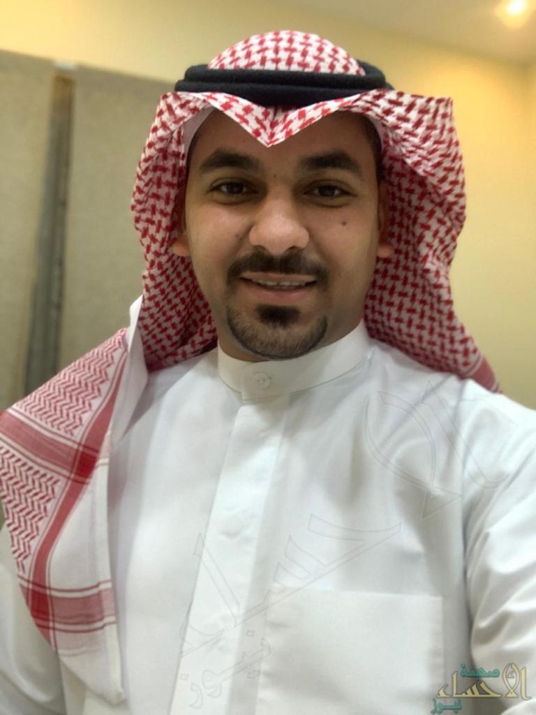 """""""العبدالقادر"""" تحتفي بزواج ابنها """"صالح"""""""