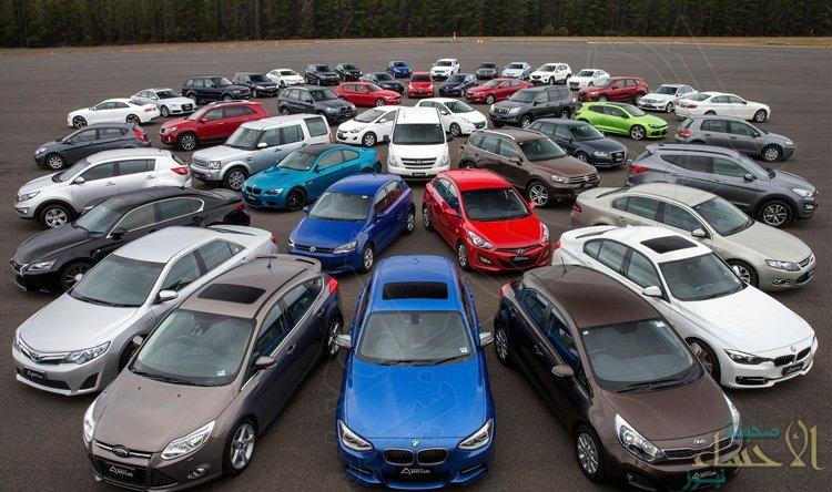 """متفوقة على """"فولكس فاجن"""" .. هذه هي السيارات الأكثر مبيعًا في العالم خلال 2020"""