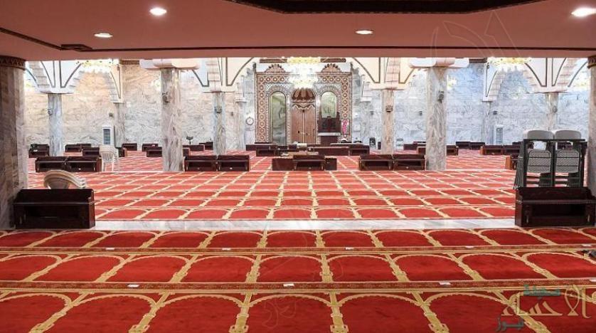 """إغلاق 13 مسجداً في 7 مناطق بعد ثبوت حالات """"كورونا"""" .. وإعادة فتح 14 مسجداً"""