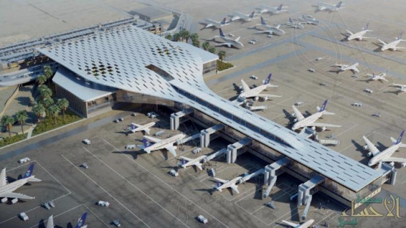 المدينة لم تتأثر بالاستهداف.. عودة حركة الطيران إلى مطار أبها (فيديو)