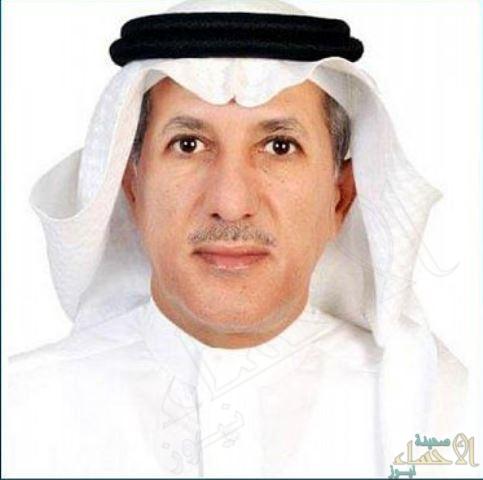 تكليف الدكتور فهد آل عقران رئيسًا لوكالة الأنباء السعودية