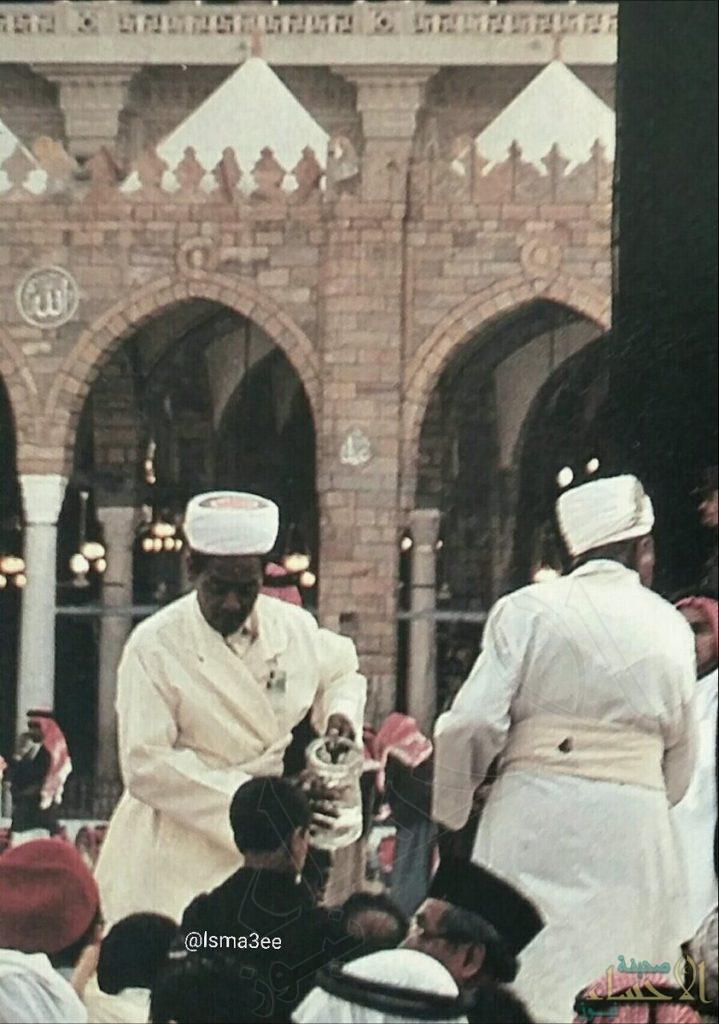 شاهد .. أول فيلم يتحدث عن أغوات المسجد النبوي