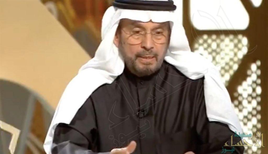 """شاهد .. """"الزامل"""" يروي قصة صفقة السفن الحربية الكويتية وواقعة استبدال الخمور بماء زمزم"""