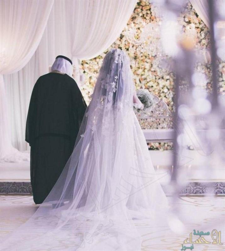 """""""الإحصاء"""" تكشف عن ارتفاع معدلات الزواج بين السعوديين بـ""""8.9 %"""""""