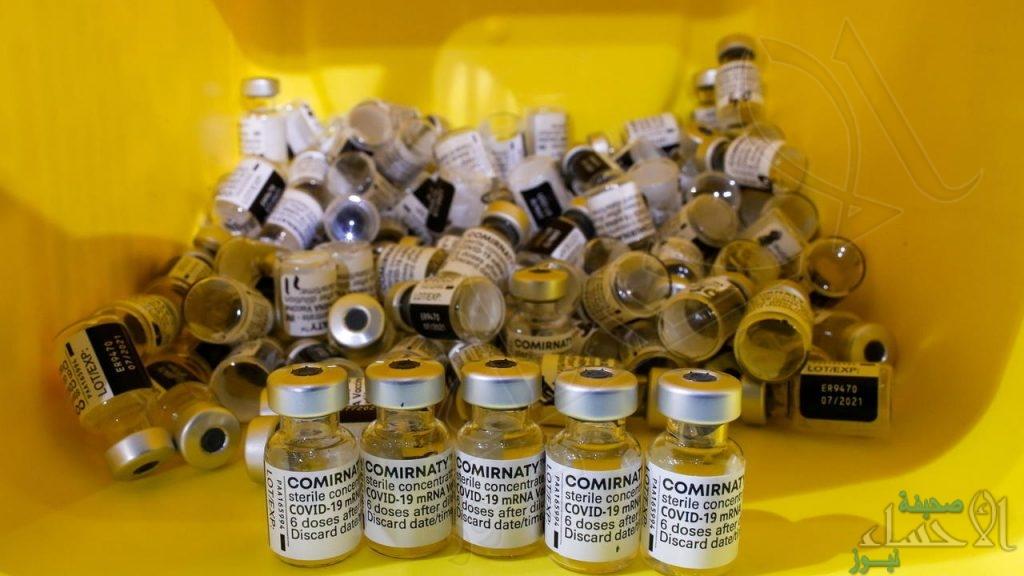 لقاحات كورونا حول العالم: نصف مليار جرعة تم استخدامها … ودعوات للتبرع إلى الدول الفقيرة