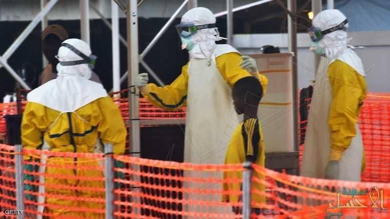 """الصحة العالمية تعلن """"مفاجأة مدوية"""" بشأن فيروس إيبولا"""