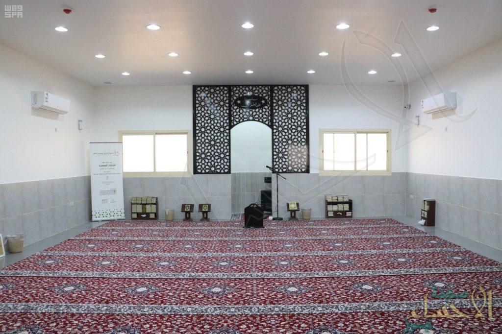 إغلاق 12 مسجدًا مؤقتًا في عدد من المناطق بعد ثبوت حالات إصابة بكورونا