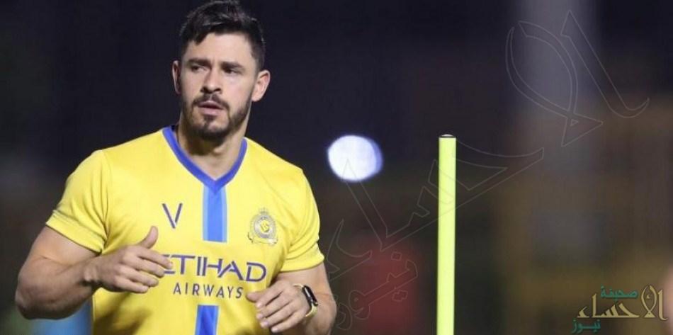 """مصادر تكشف: """"فيفا"""" يحكم بـ""""20 مليون ريال لـ""""جوليانو"""" النصر"""