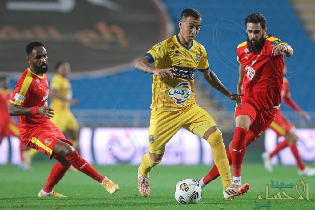 بالفيديو .. الفيصلي و التعاون يتأهلان لنصف نهائي كأس الملك