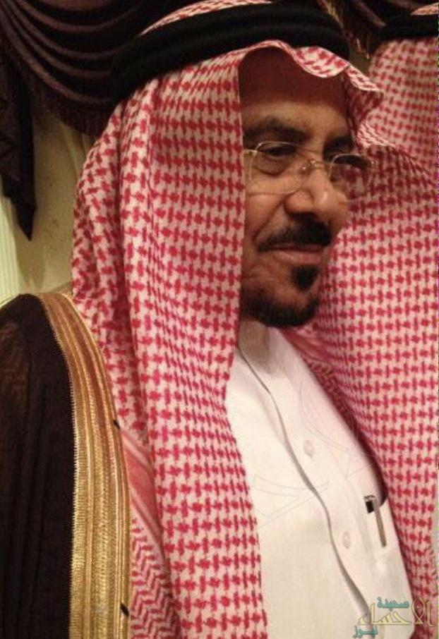 """الوجيه """"عبدالله الحسيني"""" في ذمة الله"""