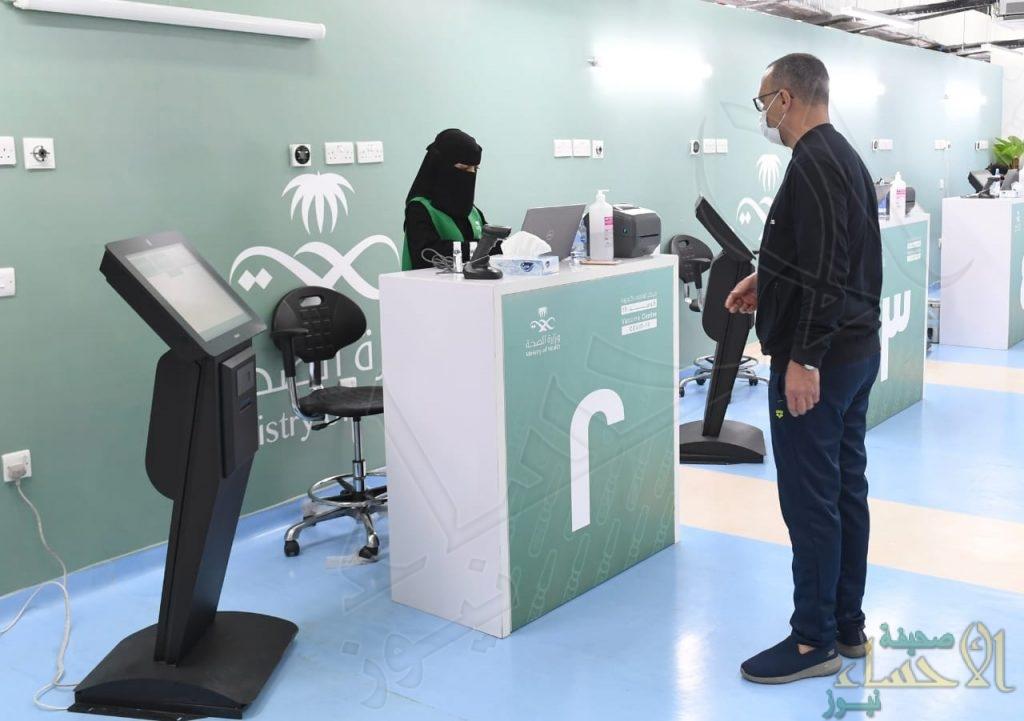 345 إصابة جديدة بفيروس كورونا في السعودية .. و 223 حالة شفاء و 6 وفيات