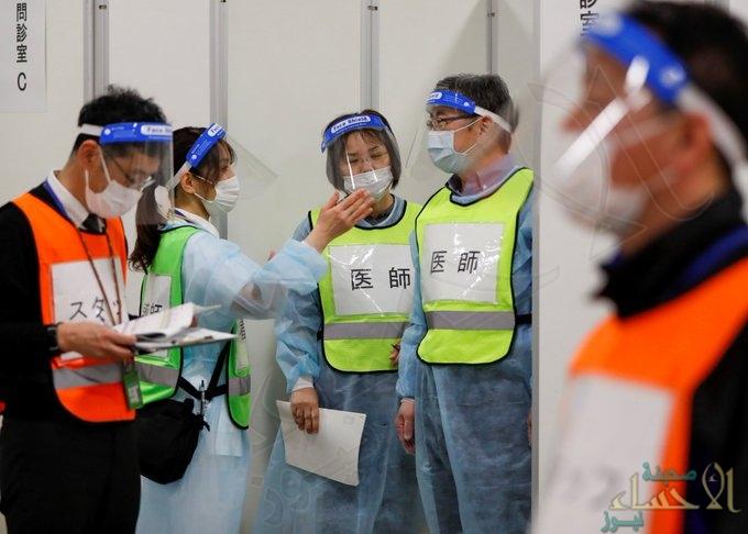 اليابان تسجل أول حالة لفرط الحساسية من لقاح فايزر