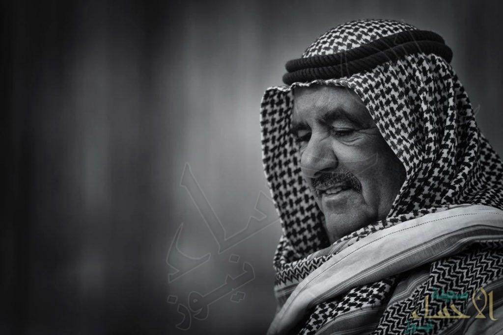 "وفاة نائب حاكم دبي الشيخ ""حمدان بن راشد"""
