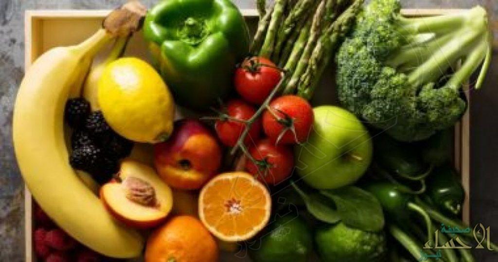 مع قدوم فصل الصيف .. 5 فواكه وخضروات تحافظ على رطوبة الجسم