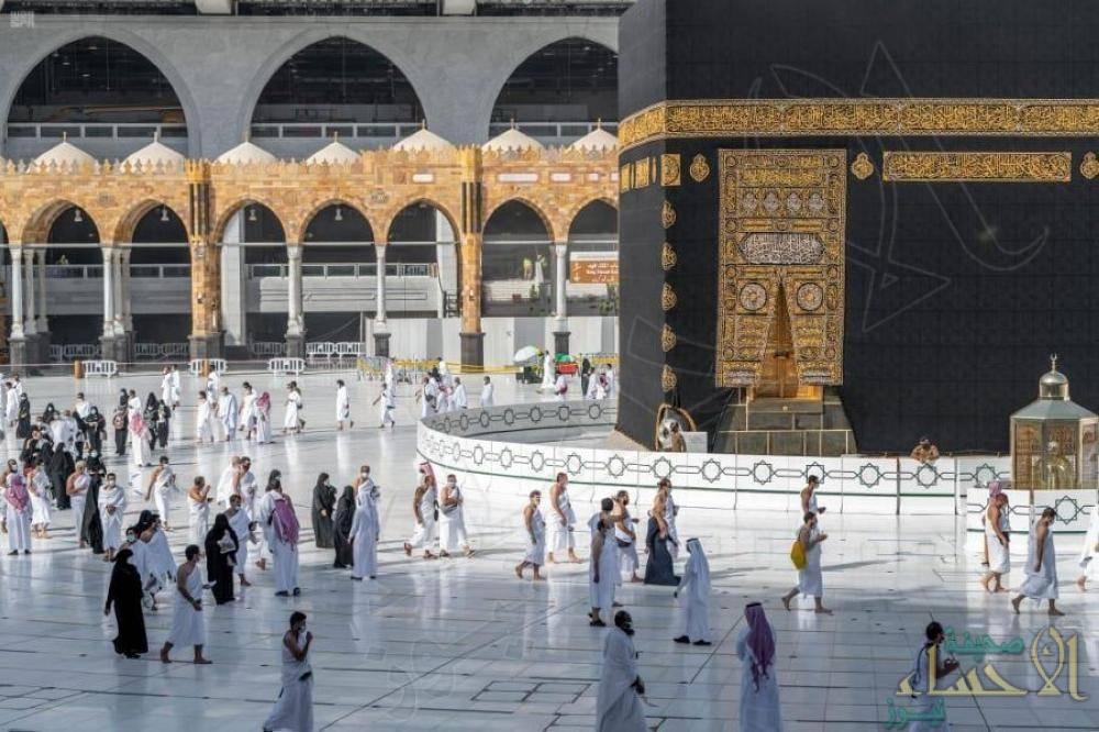وزارة الحج: قصر حج هذا العام على المواطنين والمقيمين داخل المملكة