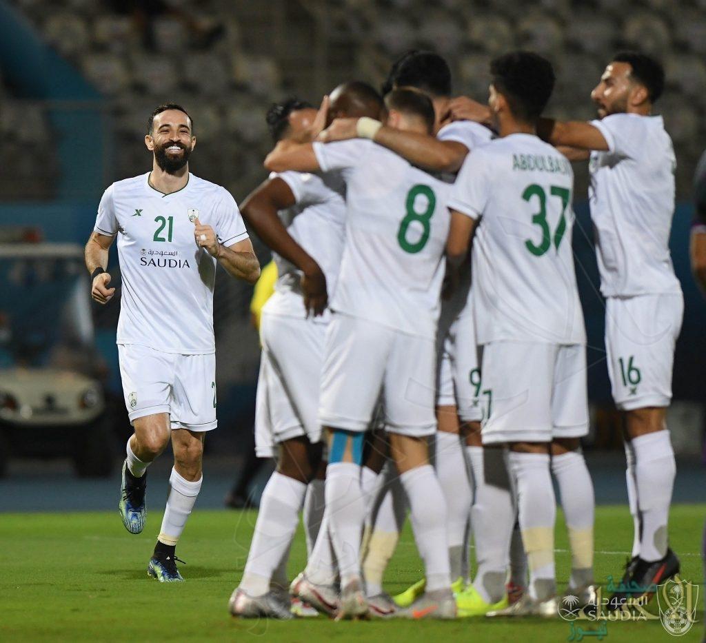 دوري أبطال آسيا: الهلال يخسر من الاستقلال الطاجيكي والأهلي يتغلب على الشرطة العراقي