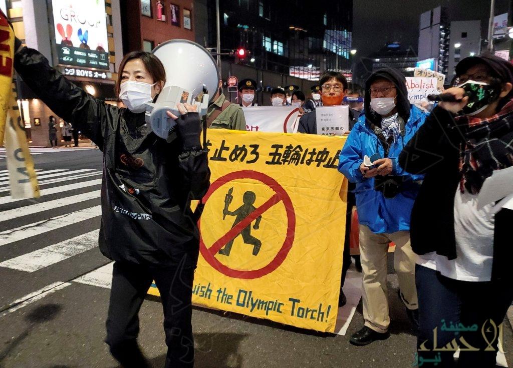 اليابان تخشى من تفشي موجة رابعة محتملة لفيروس كورونا