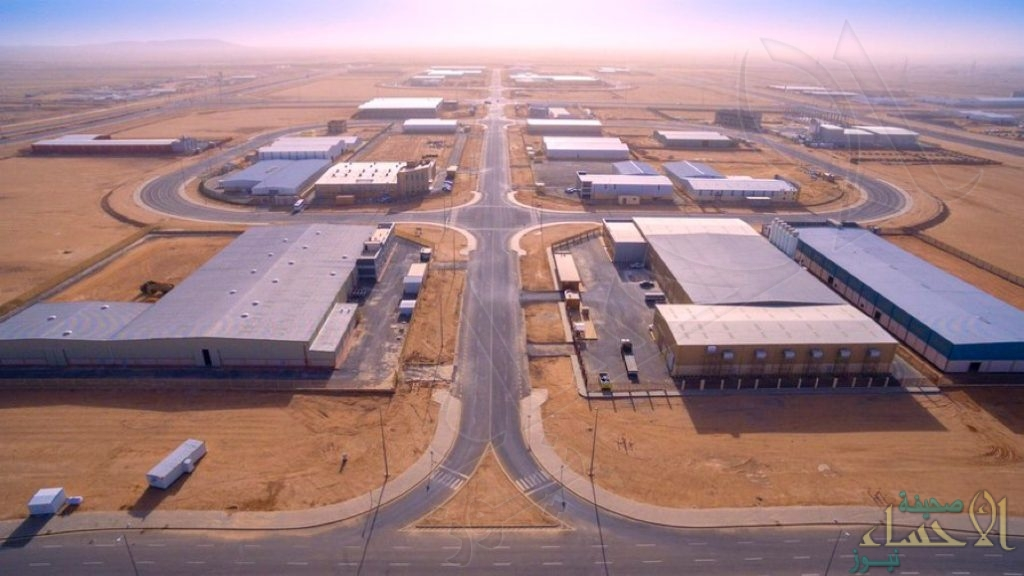 توجيه بتصحيح أوضاع المصانع الواقعة خارج نطاق المدن الصناعية