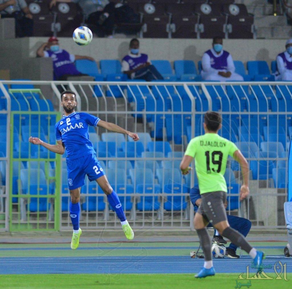 دوري أبطال آسيا … الهلال السعودي يتغلب بثلاثية على أجمك الأوزبكي (صور)