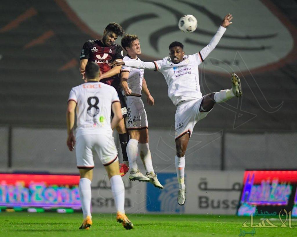 الهلال والشباب والعين يواجهون الباطن والاتفاق والنصر في دوري المحترفين