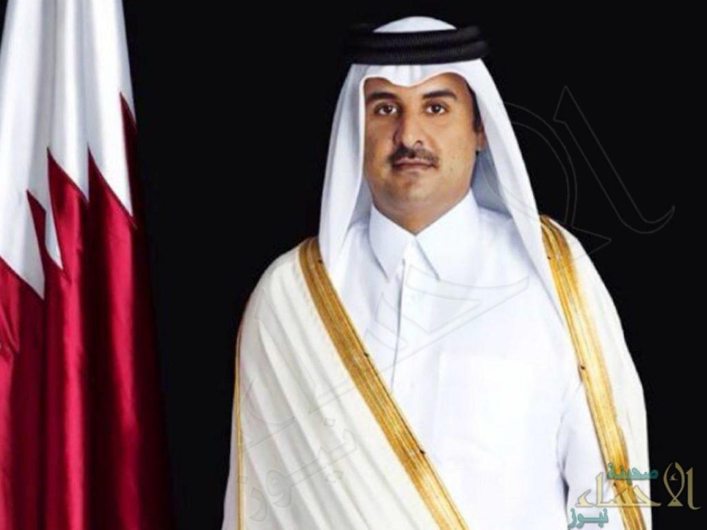 عاجل || وكالة الأنباء القطرية: أمير قطر يغادر متوجها إلى المملكة