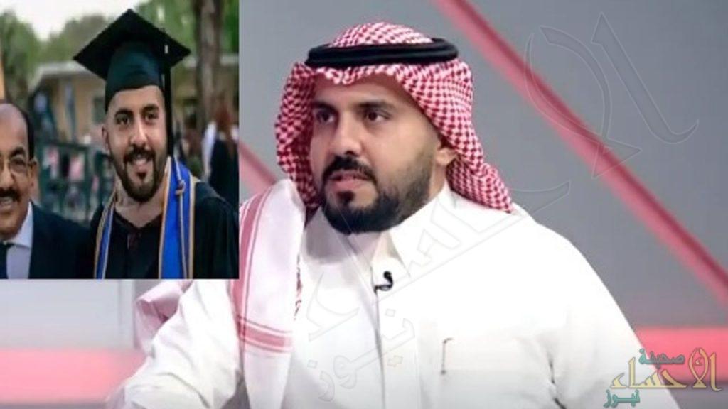 بعد موت سريري لـ 9 أشهر وتوقف للقلب… سعودي يروي قصة عودته للحياة بأعجوبة!! (فيديو)