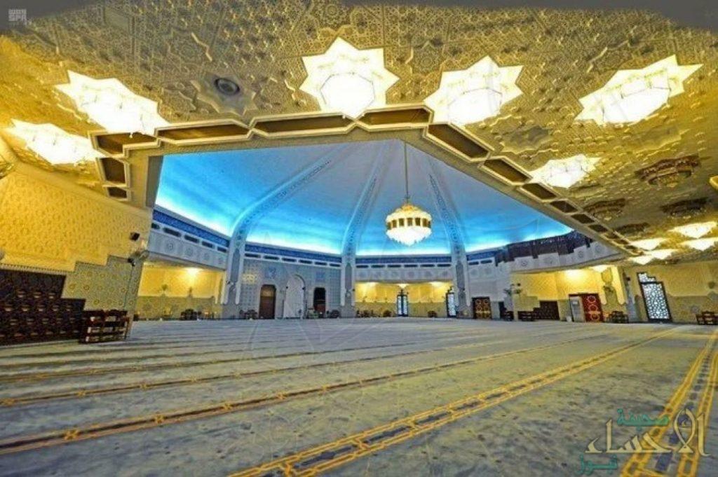 الشؤون الإسلامية : عدم إقامة التهجد منفصلة عن التراويح وأن لا تتجاوز مدتها 30 دقيقة