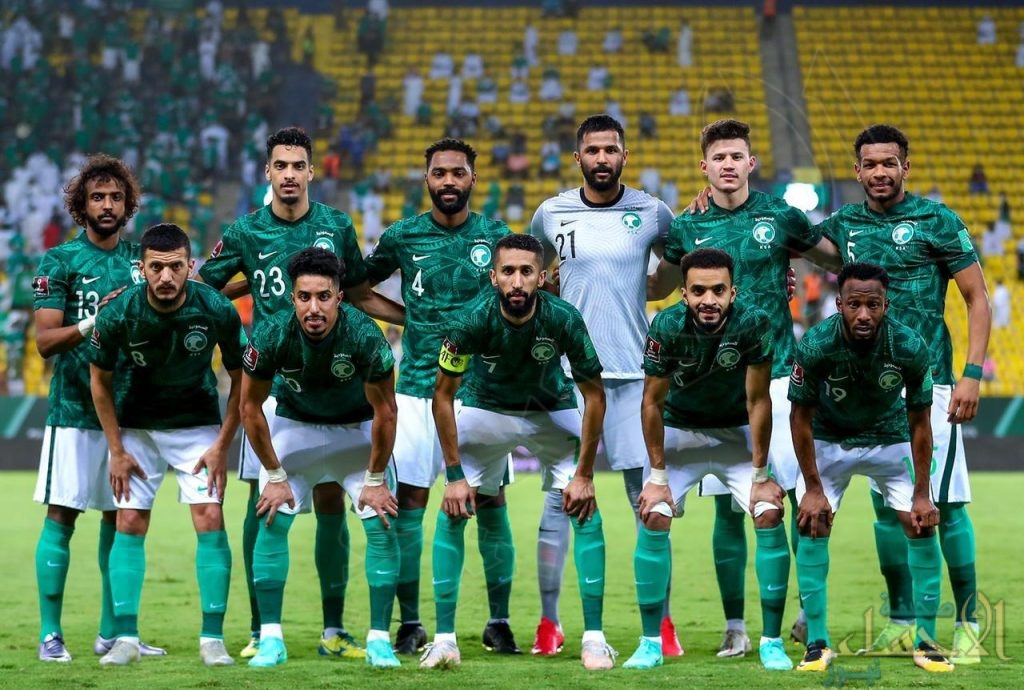 غدًا .. منتخبنا الوطني يتطلع لتأكيد الصدارة أمام أوزبكستان