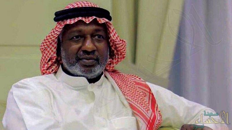 """ماجد عبد الله: """" بإذن الله نفرح سوياً بتأهل الأخضر لكأس العالم"""""""