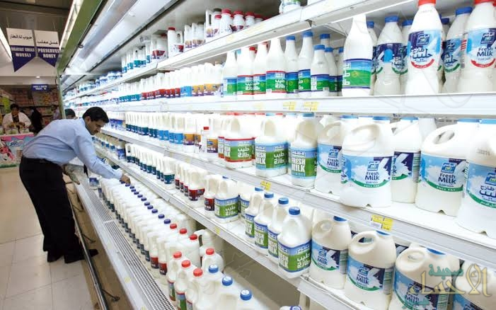 منتجات الألبان تُسجّل ارتفاعًا بـ25% … ومختصون يكشفون السبب!!