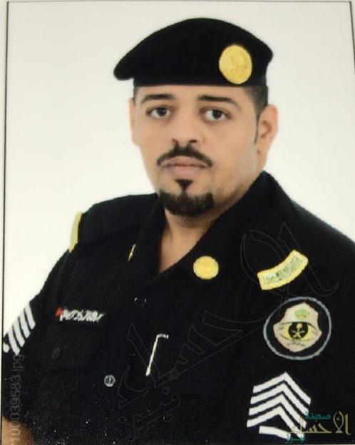 """عبدالله حمد """"بورسيس"""" في ذمة الله"""