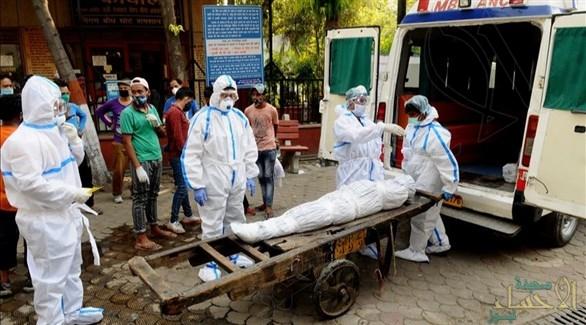 إصابات كورونا العالمية تتجاوز 191.4 مليونا.. وإعطاء 3.67 مليارات جرعة لقاح