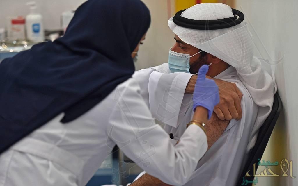 الصحة: ننصح بأخذ جرعتين من اللقاح للوقاية من مضاعفات متحور دلتا