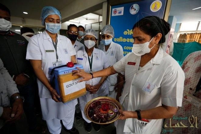 الهند تسجل 4000 آلاف وفاة بسبب كورونا في أعلى حصيلة يومية منذ شهر