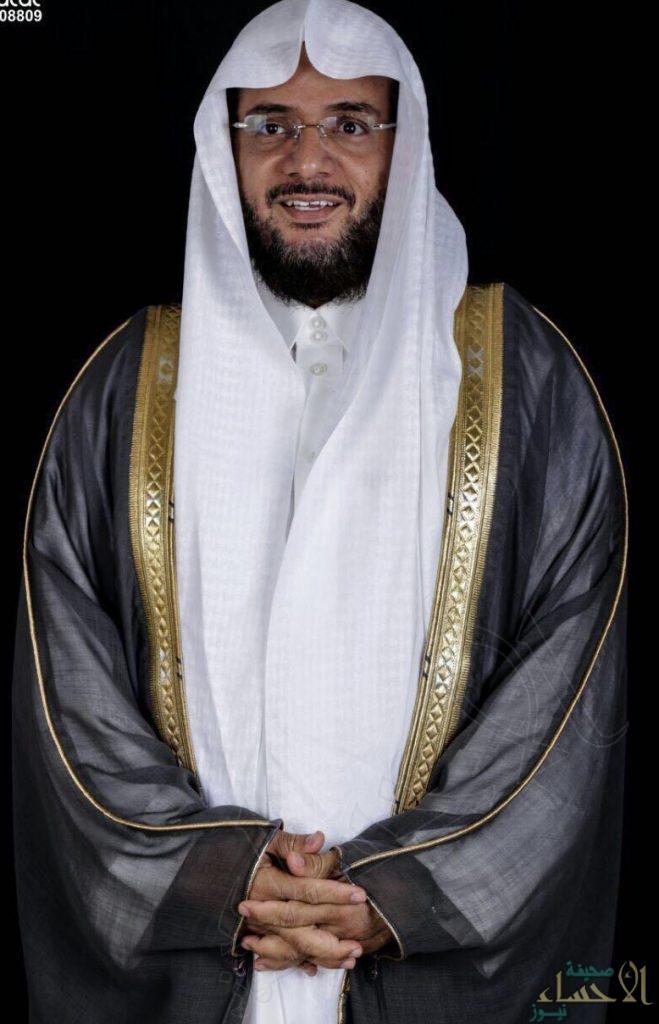 """""""البوعلي"""" رئيس بلدي الأحساء: نجاح حج هذا العام امتدادًا لمسيرة المملكة التاريخية"""