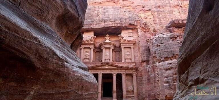 """الأردن: اكتشاف مساكن """"النبي لوط"""" في منطقة الأغوار الجنوبية"""