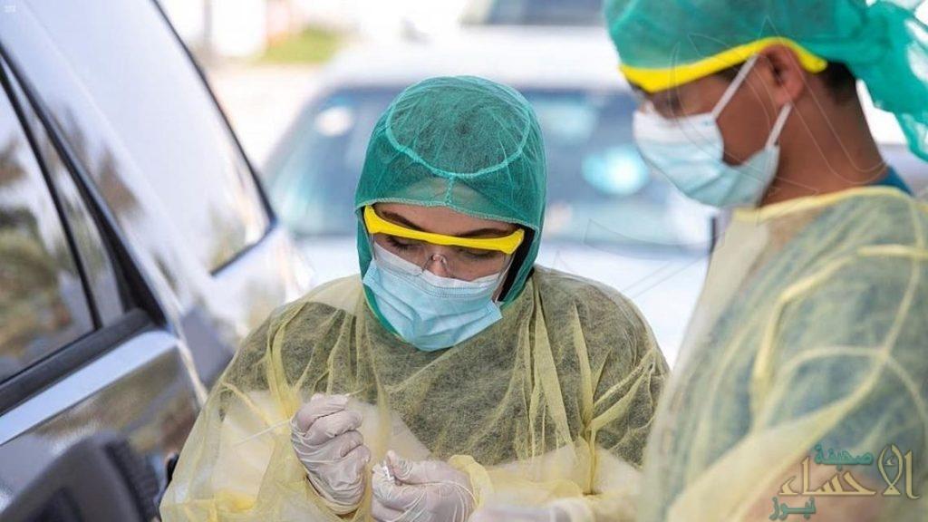 الصحة: تسجيل 12 وفاة و384 إصابة جديدة بفيروس كورونا وشفاء 737 حالة