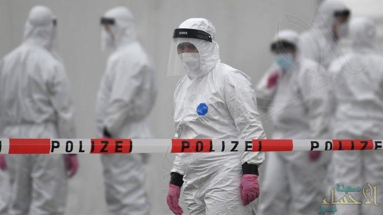 إصابات كورونا حول العالم تتجاوز الـ 229 مليون إصابة
