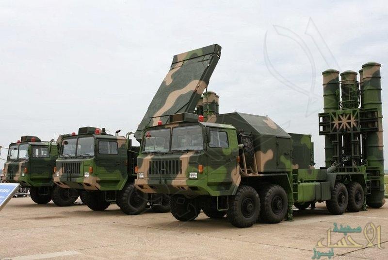 """قد تقتنيهما السعودية.. تعرَّف على منظومتَيْ """"إس-400″ و""""إتش كيو 9"""" الروسية والصينية للدفاع الجوي"""