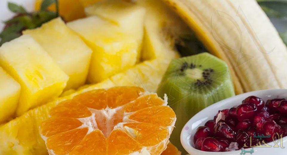 علماء سعوديون وروس يطورون طريقة للكشف عن مادة سامة في الفواكه
