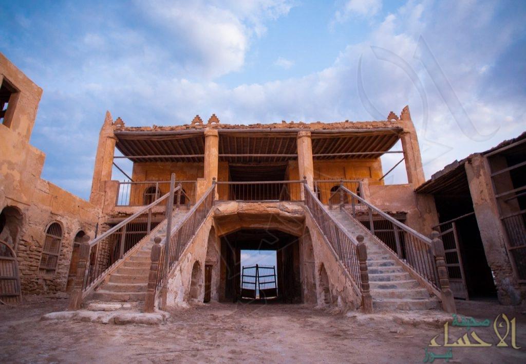 """ضمن برنامج """"صيف السعودية"""".. شاطئ العقير بالأحساء وجهة سياحية مميزة على الخليج العربي (صور)"""