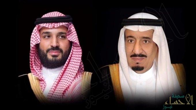 """""""القيادة"""" تعزي الرئيس المصري في وفاة المشير محمد حسين طنطاوي"""
