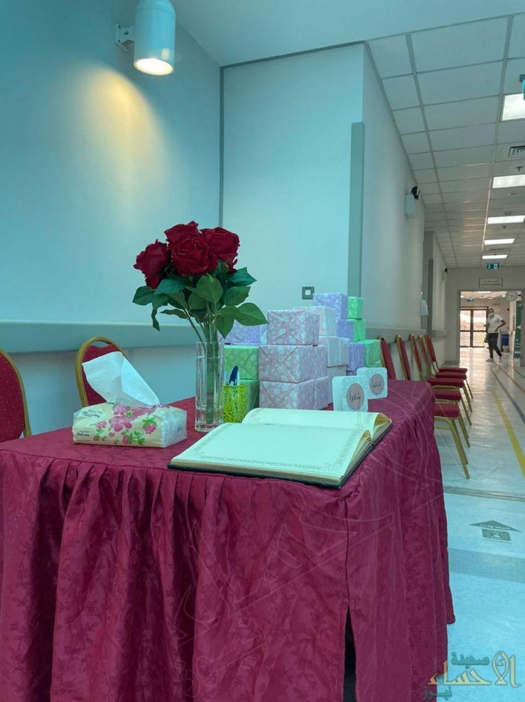 """تحت شعار """"قطرة دمي حياة"""" .. 31 متبرعة بالدم في الحملة النسائية الثالثة بـ""""خيرية الرميلة"""""""