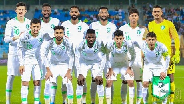 بنسبة استيعاب 100%.. السماح للجماهير بحضور مباراتي السعودية في التصفيات الآسيوية