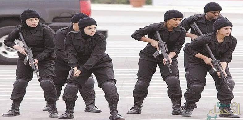 الكويت تسمح للنساء بالإلتحاق في الجيش
