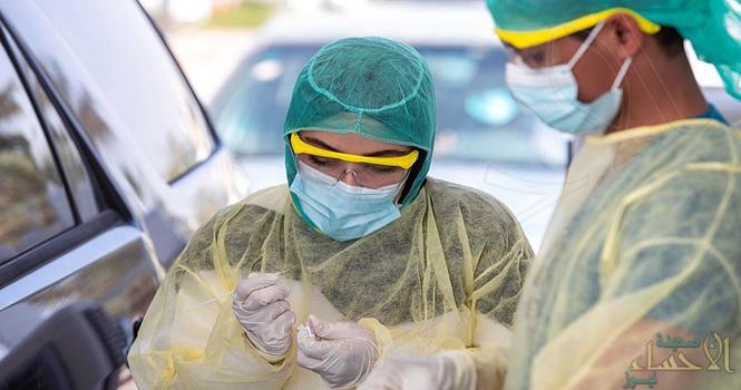 """""""الصحة"""": 41 إصابة جديدة بـكورونا وشفاء 49 حالة.. وهذه نسب المحصنين بجرعتين في كل منطقة"""