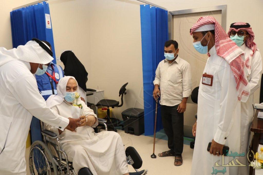 """بدء تنفيذ مبادرة """"أولوية سحب الدم"""" بمستشفى الملك فهد بالهفوف"""
