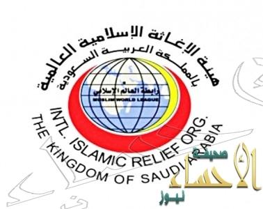 هيئة الإغاثة تؤمن الإحتياجات الشتوية لــ ( 40 ) ألف لاجئ سوري في الأردن