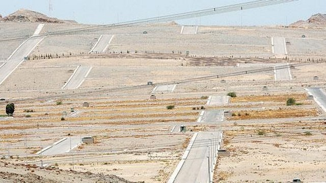 """لائحة """"الأراضي البيضاء"""" : ٥ مراحل و٤ معايير تحدّد القيمة وإعلان المدن في رمضان"""